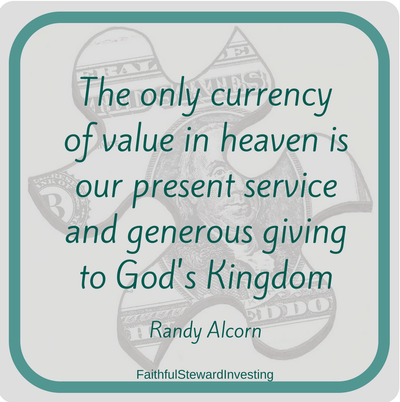 Randy Alcorn quote